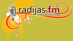 Klausykis radijo internetu, Radijas.fm - muzika po vienu stogu