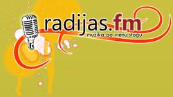 Klausykis radijo internetu, Radijas.fm - muzika po vienu stogu