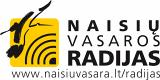 Naisių vasaros radijas