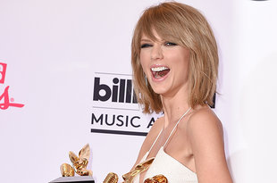 """Las Vegase įteikti """"Billboard"""" muzikos apdovanojimai"""