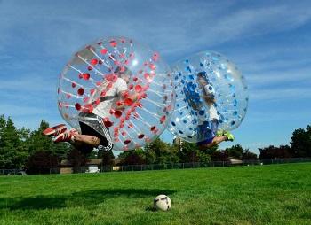 """Festivalyje """"Bliuzo naktys 2015"""" – japoniškos dirbtuvės, burbulinis futbolas ir zumbos šokiai"""