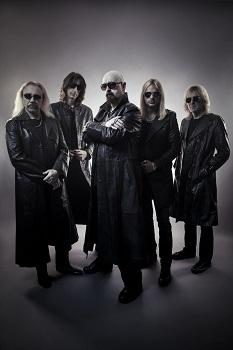 """Britų superžvaigždės """"Judas Priest"""" šiemet sudrebins didžiausią Vilniaus areną"""