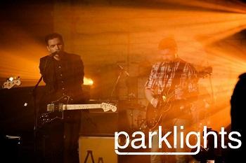 """Naują albumą ruošiantys indie rokeriai """"Parklights"""" pristato pozityvią dainą """"Tonos laimės"""""""