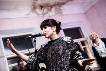 Monika Liu: po albumo pristatymo - į mėnulį