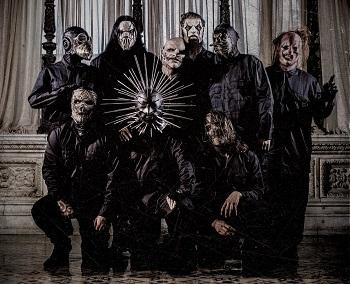 """Metalo superžvaigždės """"Slipknot"""" pirmą sykį surengs pasirodymą Baltijos šalyse"""