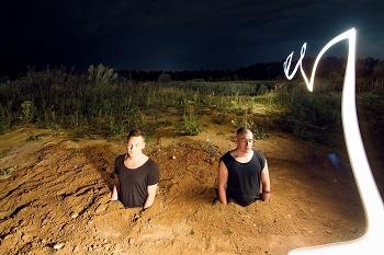 """Lilas ir Innomine pristato naujausios dainos """"Sau. Ir Tau"""" vaizdo klipą"""