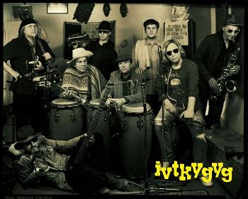 """Legendinė grupė IVTKYGYG grįžta su sarkastiška pramogų elitui skirta daina """"Aš aš"""" (+ audio)"""