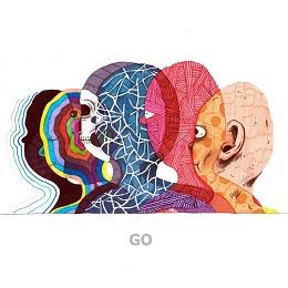 """Grupė """"Keymono"""" pristato naują dainą """"Go"""" (+ audio)"""