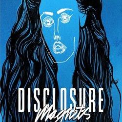 """Britų elektroninės šokių muzikos grupė """"Disclosure"""" išleido naujojo kūrinio """"Magnets"""" atliekamo kartu su Lorde remiksų rinkinį"""