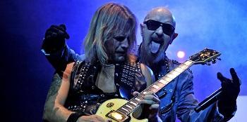 """Žvaigždžių užkulisiai: ko pageidauja į Vilnių atvykstantys """"Judas Priest""""?"""
