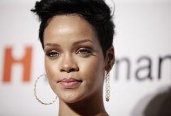 Rihanna ir Chris'as Brown'as po incidento kartu neįrašinėjo