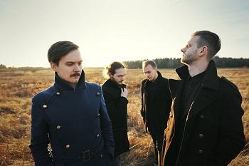 """Deeper Upper albumą """"Ceremony"""" remiksavo keturi Lietuvos atlikėjai"""