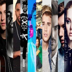 """Kas 2015 m. buvo klausomiausi muzikos platformoje """"Spotify""""?"""