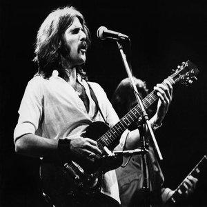 """Mirė hito """"Hotel California"""" autorius, grupės """"Eagles"""" gitaristas Glenn Frey"""