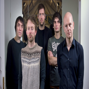 """Grupė """"Radiohead"""" surengs koncertinį turą šiais metais"""