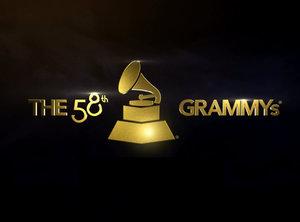 """Išdalinti prestižiniai 58-ieji """"Grammy"""" muzikos apdovanojimai"""
