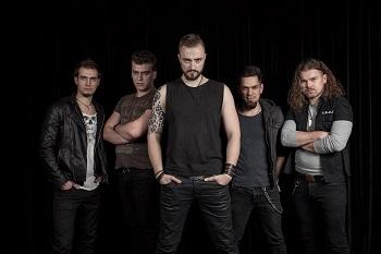 2016 m. kovo mėnesį roko grupė
