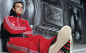 Robbie Williams'as: 2010-aisiais įvyks originalios sudėties