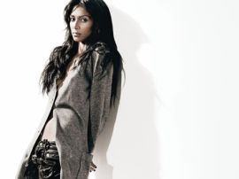 N.Scherzinger planuoja įrašyti albumą su mylimuoju L.Hamiltonu