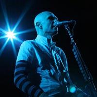 Billy Corgan'as ruošia 44 naujas