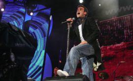 Robbie Williams'as žada įspūdingą naująjį albumą