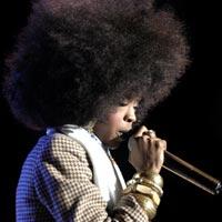 Stokholmo džiazo festivalyje - Lauryn Hill sugrįžimas