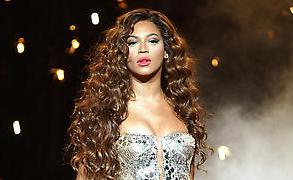 R&B žvaigždės Beyonce Knowles planuose - Brodvėjaus scena