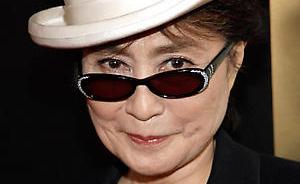 Naujame Yoko Ono albume vėl netruks garsių kviestinių atlikėjų