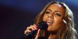 Leona Lewis atsisakė koncertuoti Barack'ui Obamai