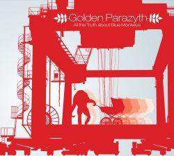 Golden Parazyth pristatys antrąjį - raudonai mėlyną - albumą