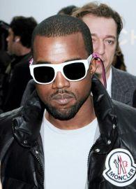 Kanye West'as pristatė prieš 4 metus sukurtą vaizdo klipą (+ video)