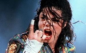 Britų muzikos topuose tęsiasi M. Jackson'o dominavimas