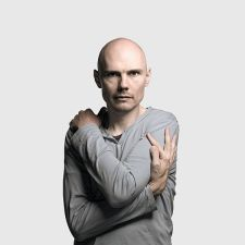 Billy Corgan'as:
