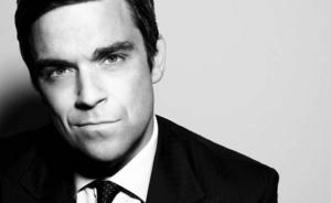 Lapkritį - naujas Robbie Williams'o studijinis albumas