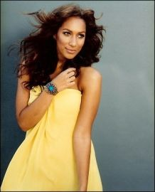 Leona Lewis baiminasi antrojo savo albumo nesėkmės