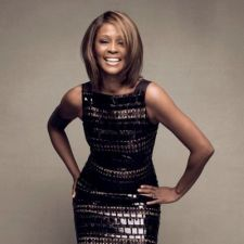Po debiuto JAV albumų topo viršūnėje - atvira Whitney Houston išpažintis