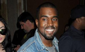 Internete pristatytas bendras K. West'o ir S. Jonze vaizdo klipas ( + video)