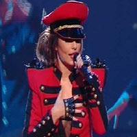 Greičiausiai parduodamas 2009-ųjų metų singlas priklausys Cheryl Cole?