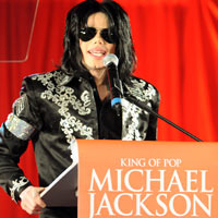 M. Jackson'o motina Katherine: