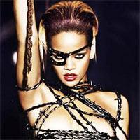 Pasirodė antrasis naujojo Rihannos albumo singlas