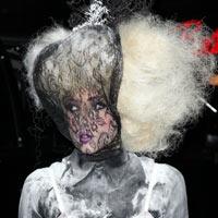 Lady GaGa sąskaitoje - dar vienas JAV muzikos topų rekordas