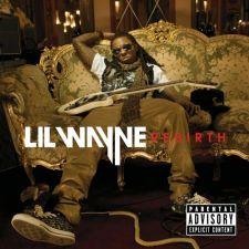 Naujasis Lil Wayne repo-roko albumas jau pristatomas internete (+ audio)