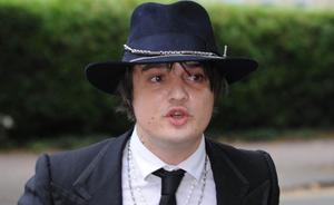 Nuosprendį išklausęs P. Doherty vėl buvo suimtas vos išėjęs iš teismo rūmų