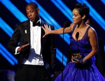 Beyonce, Jay-Z ir Rihanna turi bendrą vaiką