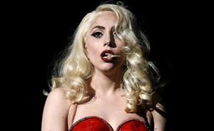 Mančesteryje Lady GaGa pristatė naująją savo koncertinę programą (+ foto galerija)