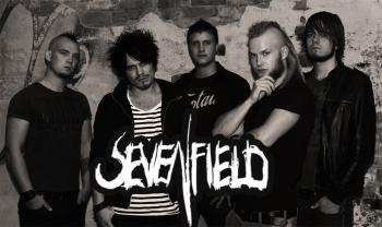 """""""U.D.O."""" lydintys norvegai """"Sevenfield"""" - muzikinis dinamitas jaunajai roko kartai"""
