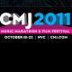 Spinner: CMJ Music Marathon dalyvių rinkinys nemokamai (+ download)