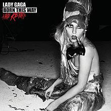 Atskleistos naujojo Lady GaGos remiksų albumo detalės (+ audio)