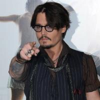 Realiausiu kandidatu kine įkūnyti Michael'ą Jackson'ą laikomas Johnny Depp'as