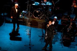 Glenno Millerio orkestras Vilnių užkrės nesenstančiu svingu